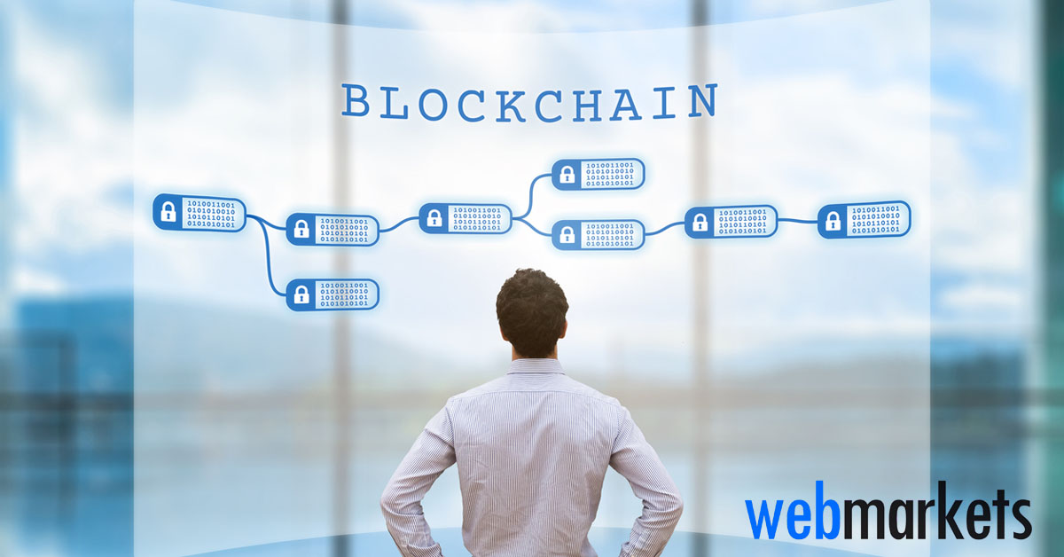 How Blockchain Technology is Creating the New Internet