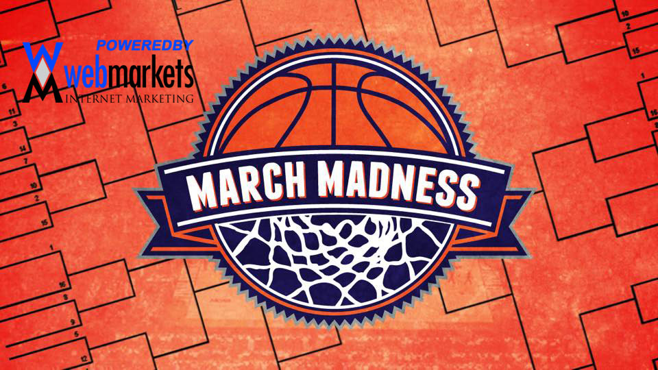 #WebMarketsMadness!