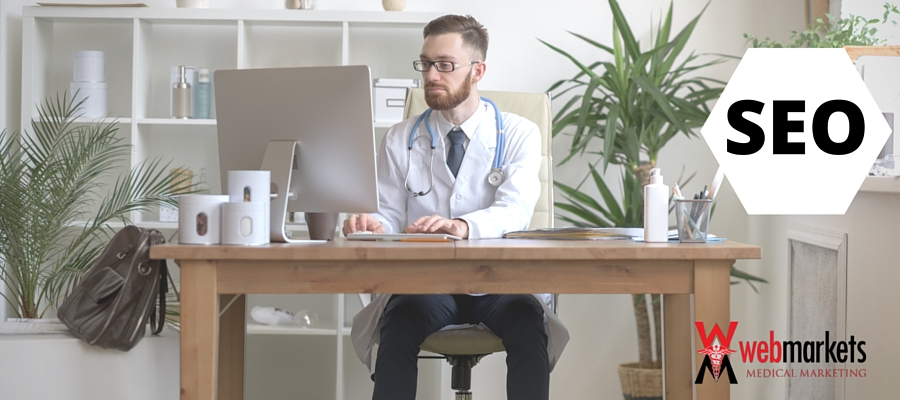 How SEO is Changing Healthcare