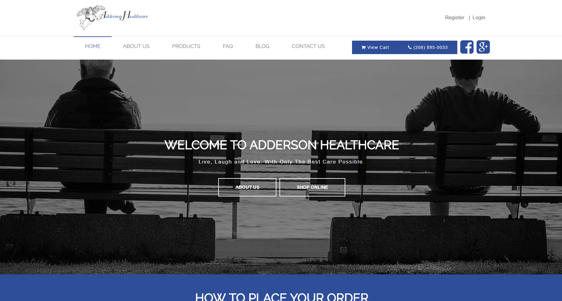 Adderson Healthcare