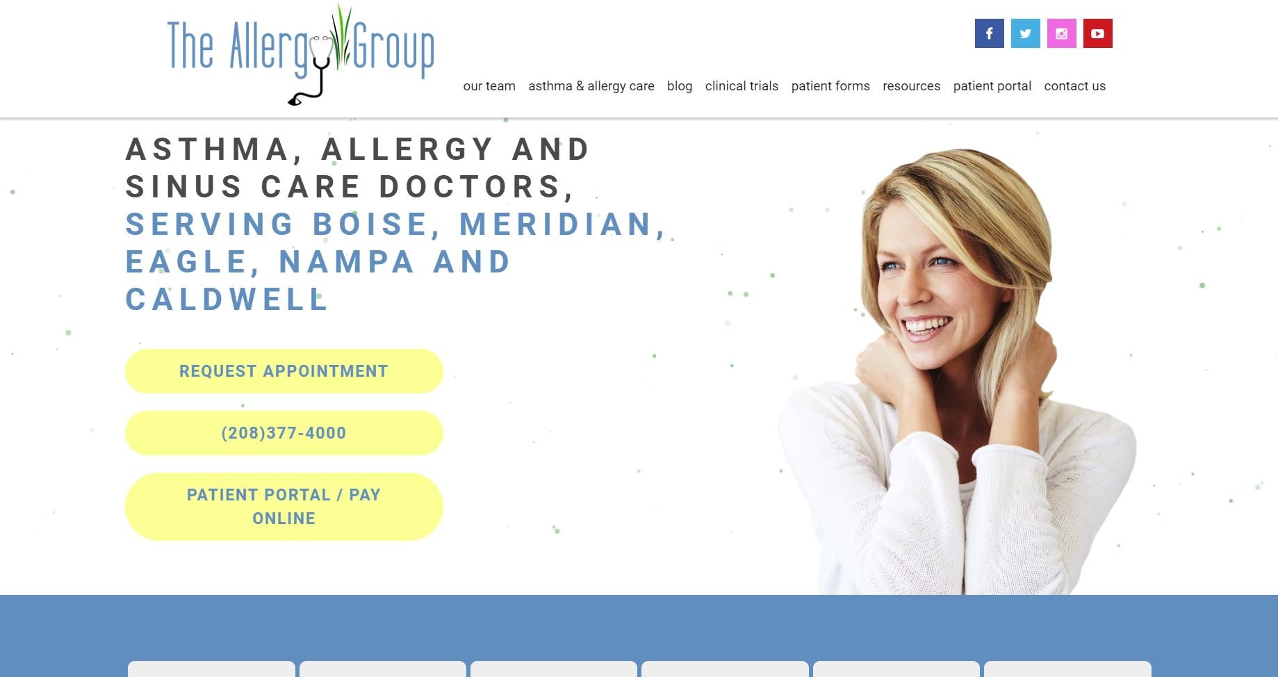 The Allergy Group