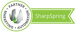 webmarkets, sharpspring partner
