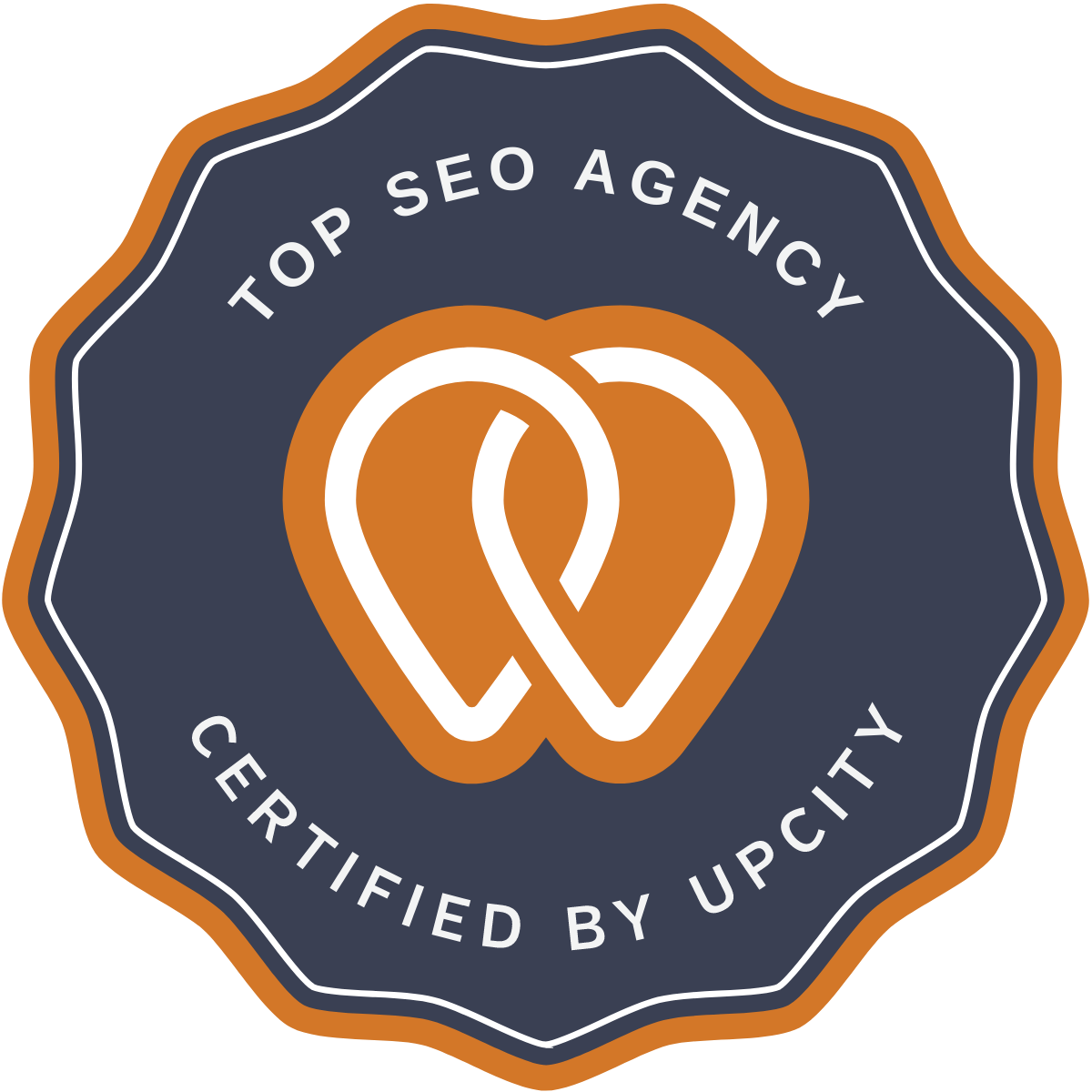 UpCity Top Digital Marketing Certified Partner Boise